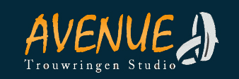 Avenue Trouwringen Studio Logo